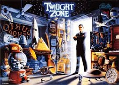Bally Twilight Zone