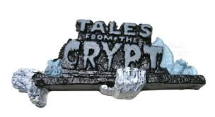 Data East Tales from the Crypt