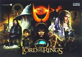 Stern Lord of the Rings